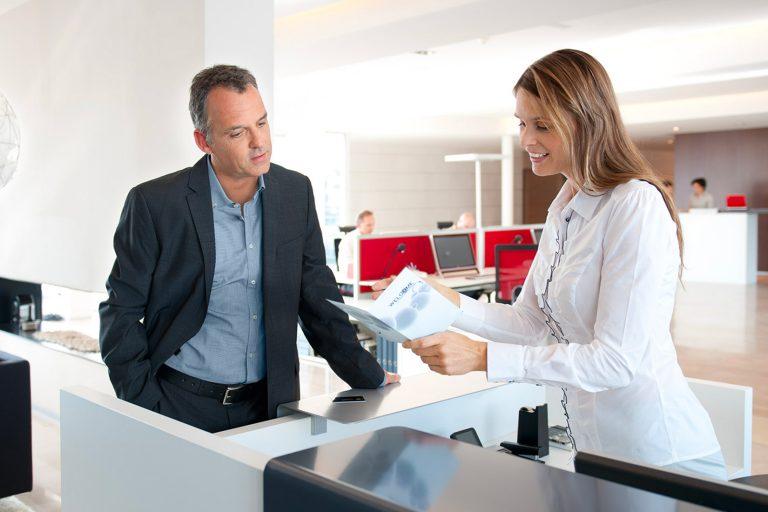 IDDHEA : conciergerie d'entreprise