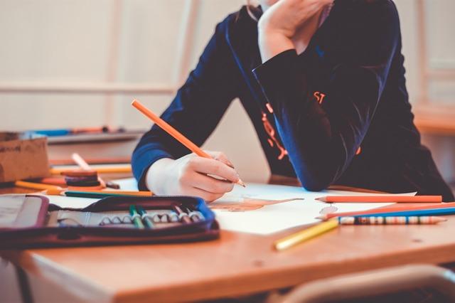 Handicap à l'école : ce qui change pour la rentrée 2019